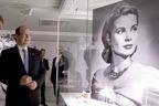 Albert de Monaco évoque le décès de sa mère