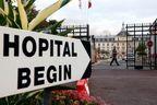 Ebola : La France accueille une personne contaminée