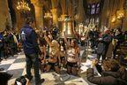 Notre-Dame : la justice blanchit Femen