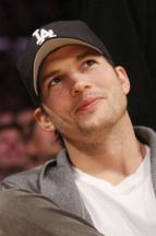 Ashton Kutcher, son bonheur d'être papa