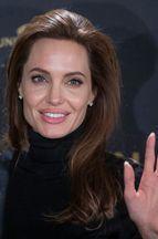 Angelina Jolie trouve les Français très beaux