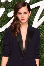 """Emma Watson élue femme """"la plus exceptionnelle"""""""