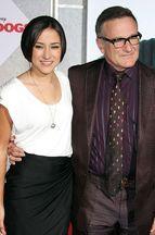 Le dernier hommage de la fille de Robin Williams