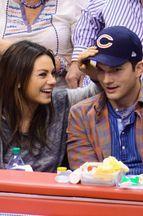 Mila Kunis et Ashton Kutcher sont parents