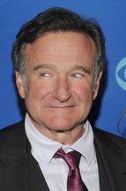 Robin Williams a rejoint sa dernière demeure