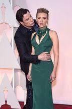 Scarlett Johansson à la rescousse de John Travolta