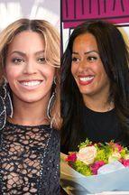 Amel Bent, la Beyoncé française ?