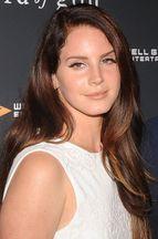 Lana Del Rey annule son concert parisien