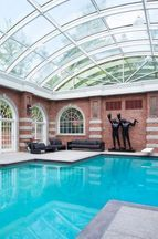 Alicia Keys vend son manoir du New Jersey