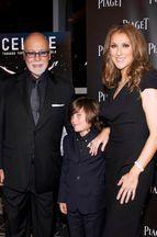 Le fils de Céline Dion se dévoile sur Instagram