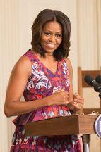 """Michelle Obama est """"trop jeune pour avoir 51 ans"""""""