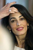 Amal Clooney, une Londonienne qui fascine