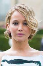 Des photos dénudées de Jennifer Lawrence piratées