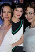 Les stars au défilé H&M de la Fashion Week