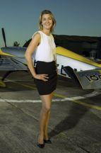 Aude Lemordant, Top Girl