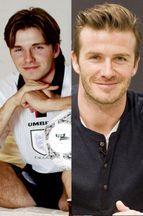 Joyeux anniversaire, Mister David Beckham !