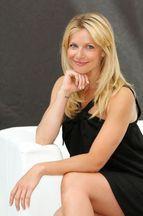 Sandrine Corman s'est mariée