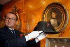 Albert de Monaco vend ses reliques napoléoniennes