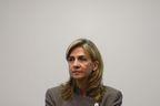 L'infante Cristina a consigné 587 000 euros avant la décision du juge