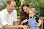 "Comment fonctionne la ""maison"" Kate et William ?"