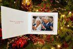 Charles et Camilla vous souhaitent de joyeuses fêtes