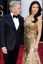 Michael Douglas et Catherine Zeta Jones sont réconciliés