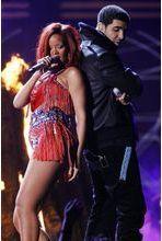 Pour Drake, Rihanna est le diable