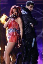 Rihanna et Drake, c'est (encore) fini