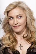 Madonna en guerre contre le fascisme