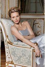 Charlène en majesté