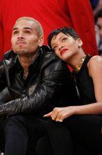 Nouvelle peine pour Chris Brown