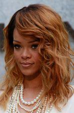 Rihanna va partir dans l'espace