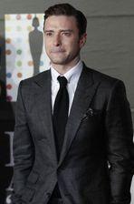 Justin Timberlake trop hot pour YouTube