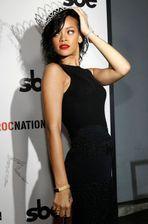 Lady Di, modèle vestimentaire de Rihanna