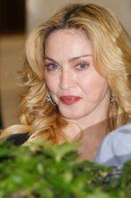 Madonna chassée d'un cinéma