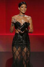 Rihanna fait un don de 100 000 dollars à l'UNICEF
