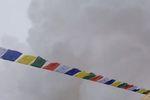 La terrifiante avalanche sur l'Everest