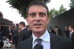 """Manuel Valls: """"La France est un sujet éternel"""""""