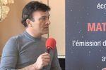 "Tony Carreira, le ""Julio Iglesias du Portugal"" dans Match +"