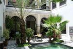 Marrakech intime. A la découverte du Riad Monceau