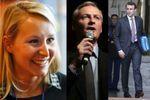 Le Maire, Macron, Marechal-Le Pen... une envie de renouveau