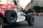 Paris Dakar 2015: en direct du prologue à Buenos Aires