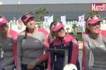 Volvo Ocean Race: les filles à la barre