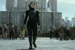 """La bande-annonce du jour : """"Hunger Games, la Révolte"""""""