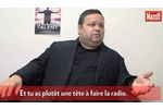 Rencontre avec Paul Potts, l'incroyable talent