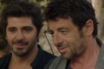 "Patrick Fiori et Patrick Bruel chantent ""Corsica"""