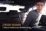 """Freddie Highmore : """"J'aimerais faire un film en français"""""""