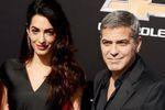 Amal et George Clooney essayeraient d'avoir un bébé