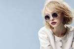 Lily-Rose Depp, divine et mutine pour Chanel