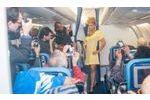 Air Caraïbes: Quand la mode s'envoie en l'air
